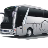 mybusiness partners bus for rent